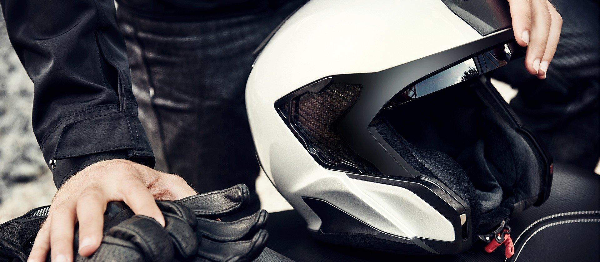 шлем bmw system 7 carbon