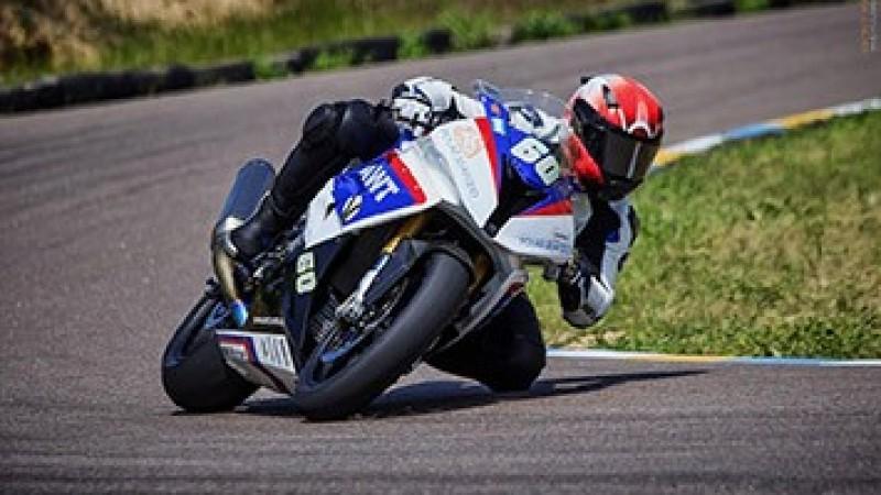 3-й этап чемпионата Украины по кольцевым мотогонкам