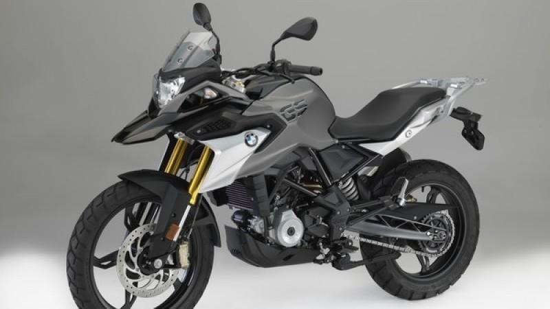 Идеальное воплощение идей BMW Motorrad - G 310 GS