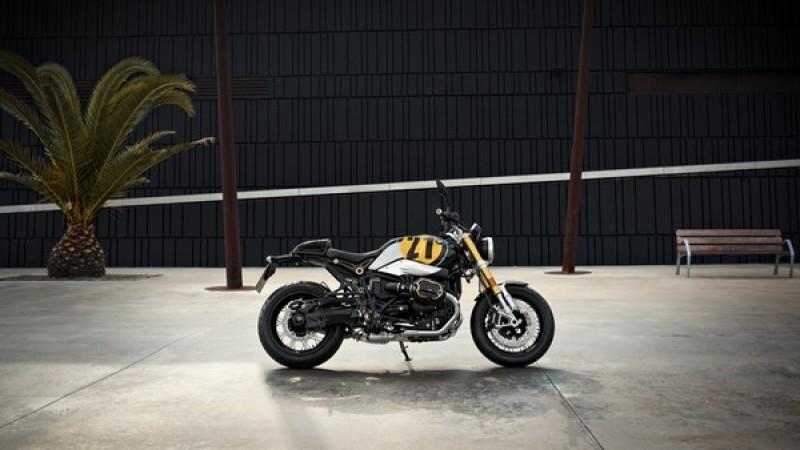 BMW Motorrad Spezial: новое подразделение