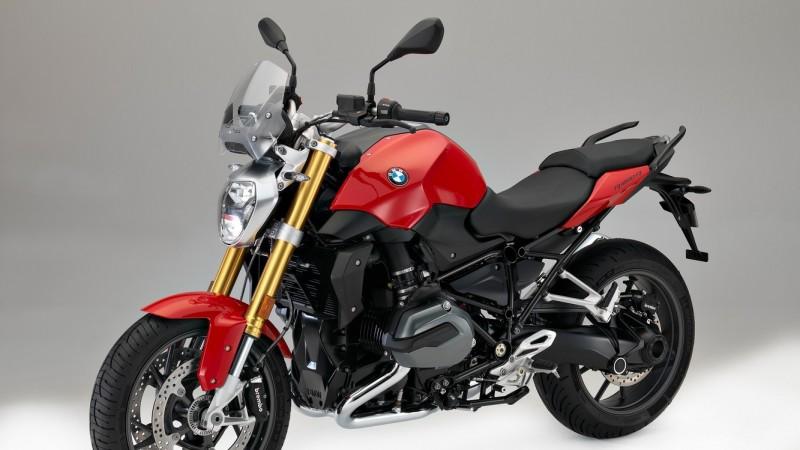 Встречайте: модельный ряд BMW Motorrad 2017 года