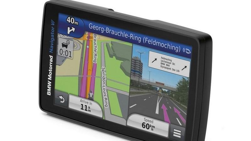 Navigator VI — ваш идеальный спутник в дороге